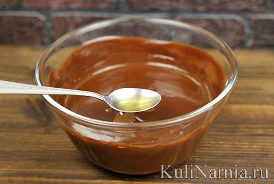 Как готовить конфеты Трюфели