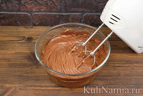 Как приготовить конфеты Трюфель