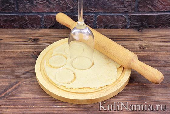 Песочный яблочный пирог пошагово