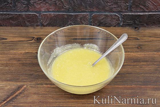 Рецепт домашнего зефира с фото