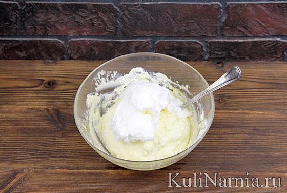 Рецепт сырников в духовке