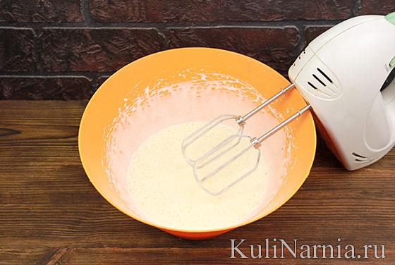 Тыквенный торт рецепт с фото