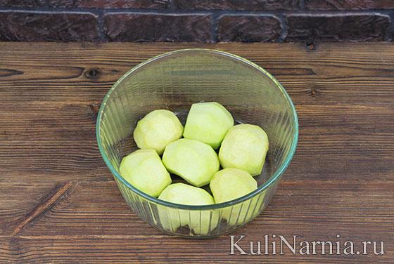 Яблочный зефир рецепт с фото