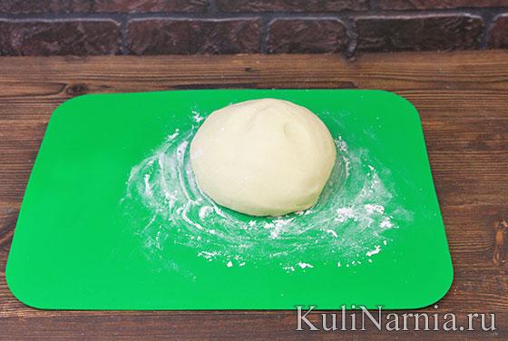 Торт из сгущенки на сковороде рецепт