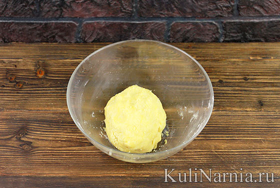 Американский пирог с тыквой рецепт