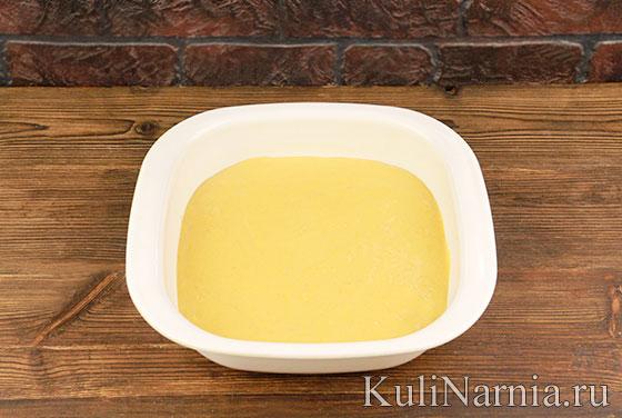 Как готовить брауни с тыквой