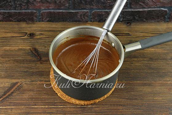 Рецепт торта Поросенок
