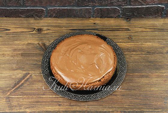 Торт на год Свиньи рецепт с фото