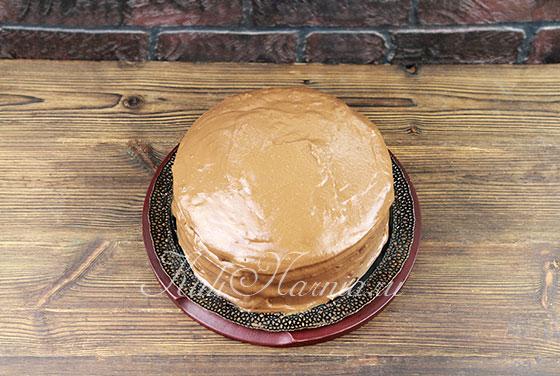 Торт Поросенок 2019 рецепт