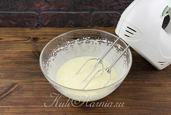 Арахисовый торт Коровка рецепт с фото