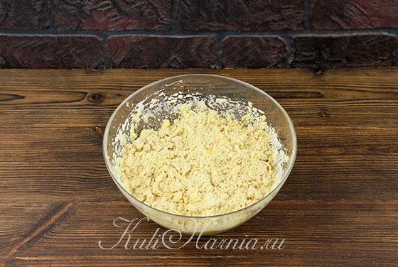 Арахисовый торт Коровка с фото