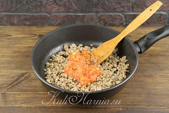 Картофельные гнезда рецепт пошагово