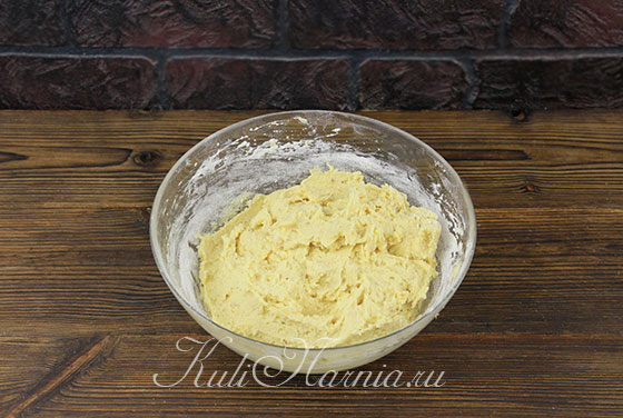 Рецепт арахисового торта с фото