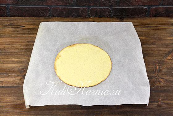 Торт Коровка с арахисом рецепт