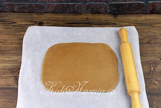 Тульский пряник рецепт пошагово