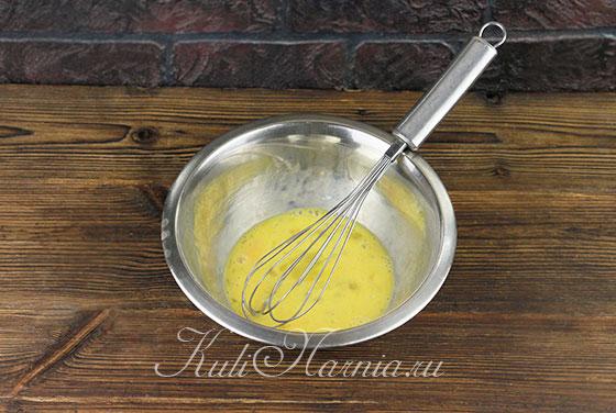 Тульский пряник рецепт с фото