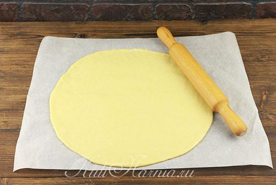 Как готовить пиццу на кефире