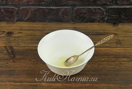 Рецепт Цукотто с фото