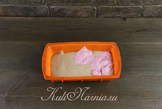Формируем мороженое